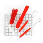 Good Cooking Deluxe Dual Melting Pot Tools